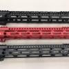 "New.รางหน้าMI M-lok 7"" ดำ/แดง/เทา รางหน้าMI M-lok 9"" ดำ/แดง/เทา รางหน้าMI M-lok 12"" ดำ/แดง/เทา ราคาพิเศษ"