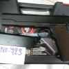 New.ปืนสั้นอัดแก็ซแรง EG723 สีดำ ราคาพิเศษ