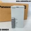 ขาย Plc POWER SUPPLY PANASONIC Model:FP2-PSA3 (สินค้าใหม่)