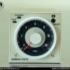 Timer Omron Model:H3CR-A8F,100-240VAC (สินค้าใหม่)