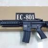 New. ปืนยาว M4 E&C 801 บอดี้เหล็ก ตัวท็อป ครับ ราคาพิเศษ