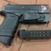 New.PEARCE GRIP GLOCK For 17,18,19,22,23,24,25,31,32,34,35 and38 ราคาพิเศษ