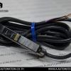 Photo Sensor Omron Model:E3X-NT51