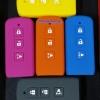ซิลิโคน รีโมท PCX 150 2014 ALL NEW งาน 3D PREMIUM ป้องกัน การ กระแทก รอย ขีดข่วน แตกร้าว ยืดอายุ การใช้งาน หลาก สี สัน สดใส หนา กระชับ เข้ารูป MADE IN TAIWAN SILICONE REMOTE