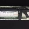 New.Classic Army M16A1 Vietnam Rifle AEG X-Series ราคาพิเศษ