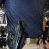 New.สินค้ามาใหม่ ซองหนังขึ้นรูป ซองปืน P320 SIG SAUER ราคาพิเศษ
