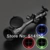 Telescopic sight SNIPER 6-24X50 Reflex Sight gun sight riflescopes LLL night vision scopes for hunting FreeShipping