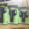 New.ซองพกดิ้ว / ซองพกไฟฉาย Universal plastic holder for tactical flashlights & expandable baton Medium 12cm ราคาพิเศษ