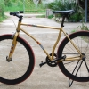 จักรยาน fixed gear single speed