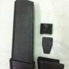 New.ฝาปิดตูดแม็ก Glock17-G18G -G19-G26 ใส่กับปืนจริงได้ครับ ราคาพิเศษ