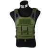 TMC Skirmich N Jump Plate Carrier Vest (OD)