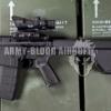 New.MAGPUL MOE Rifle Stock for M4 / M16 (BK / DE) ราคาพิเศษ