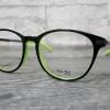 POLO club pc 3199 กรอบแว่นตาพร้อมเลนส์ มัลติโค๊ตHOYA ป้องกันรังสีคอม