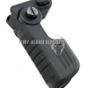 CAA FVG1 Tactical Folding Vertical Fore Grip (BK)