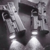 New.NE01003 Inforce Auto Pistol Light APL Tactical Weapon Light ราคาพิเศษ