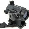 AIMPOINT MICRO T-1 Red / Green Dot Scope W/ QD Mount (B type)