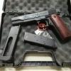 New.ปืนสั้น 1911 ด้ามไม้แท้ มา 2 แม็ก