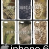 iphone6 Tactical Camo Caseprev next