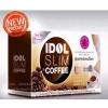 Idol Slim Coffee ไอดอล สลิม คอฟฟี่ กาแฟลดน้ำหนัก