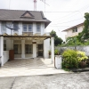 บ้านแฝด 2 ชั้น มบ.เรือนสุข ต.นาป่า อ.เมืองชลบุรี