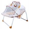 เปลไกวอัตโนมัติ Primi รุ่น Gold Little Swing (รุ่นท็อปสุด สีขาว-ทอง) ของแท้จากโรงงาน