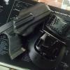 New.ซองเดียวใส่ปืนสั้นได้มากกว่า 150 รุ่น ครอบจักรวาลอีกแล้วครับ ซองปืนแบล็คฮอก ราคาพิเศษ
