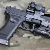 New.ราง/บ่อแม๊ก ALG Defense สำหรับปืนสั้น GLOCK 17 / 18C ราคาพิเศษ