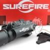 SureFire X300 LED Handgun / Long Gun WeaponLight Replica (BK)