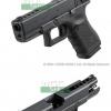 WE G23 Gen4 ดำ Glock 23C (full)