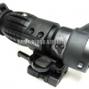 Eotech Style 3X Magnifier With Flip Up Mount prev next