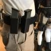 https://youtu.be/VsWr5B01xGQ New.ซองแม็คคู่ปรับองศาได้ ใส่แม็คปืนได้ทุกรุ่น ราคาพิเศษ