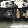 New.EOTech Holographic Hybrid Sight I EXPS3-4 W/ G33 STS Magnifier สีดำ สีทราย ราคาพิเศษ 4,800 บาท