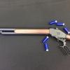 New.Apple Airsoft M1887 Terminator 2 (6mm) Gas Shotgun ( คัดปลอก )