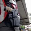 New.ซองปืนยุทธวิธี Blackhawk SIG P320sp 📌 รุ่นปลดเร็วมาพร้อมเพจ*เหน็บเข็มขัด / เพจ*ร้อยเข็มขัด ราคาพิเศษ 1,300 บาท 📌เพจ*เพจบันไดปรับระดับสูงต่ำ ราคาพิเศษ 950 บาท 📌 ซองปืนรัดต้นขา Blackhawk ราคาพิเศษ 1,800 บาท 📌 เพจ*เพจพกต่ำ