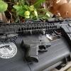 "New.Angry gun Wire Cutter Rail System LVOA Style for M4 Cmmg 13.5""-16.2"" สีดำ สีทราย ราคาพิเศษ"