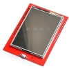 UNO 2.4 inch TFT touch screen supporting spot