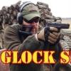 New.สินค้ามาใหม่ พานท้ายปืนสั้น GLOCK TAC Retractable Stock For Glock(BK)prev ราคาพิเศษ