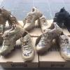 New.รองเท้า Magnum มี5สี. ดำ ทราย น้ำตาล acu mc. ไซร์ 40-45 ราคาพิเศษ 1,300 บาท Ems 100 บาท