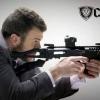 New.ไมโครโรนิของเเท้ ชุด advance kit มีไฟฉาย เเละ กล่องโพลิเมอร์ สำหรับ ปืนสั้น GLOCK 19 , 23 , 25 , 32 ราคาพิเศษ