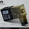 คอยล์+ปลั๊ก Soleniod Valve Model:4V2 220VAC
