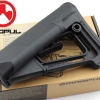 New.MAGPUL STR Carbine Stock for M4/M16 Airsoft Rifle (BK) ราคาพิเศษ