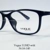 Vogue vo 5150D w44 โปรโมชั่น กรอบแว่นตาพร้อมเลนส์ HOYA ราคา 2,300 บาท