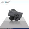 ซองปืน รุ่นR-Defender จากค่าย Cytac ของปืน Glock 19L ปืนรุ่นที่ใส่ได้ Glock 19,23,32 (Gen1-4) ใน1ชุด มีซองปืนมือซ้าย *สำหรับคนถนัดมือซ้าย*