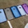TPU กากเพชร 2in1 iphone6/6s