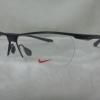 NIKE BRAND ORIGINALแท้ TITAUIUM 6055/1 002 กรอบแว่นตาพร้อมเลนส์ มัลติโค๊ตHOYA ป้องกันรังสีคอม 6,200 บาท