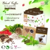 Black Coffee Plus L-carnitine 500 by Little Baby กาแฟลดน้ำหนัก จากหญ้าหวาน