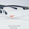NIKE BRAND ORIGINALแท้ 7071/3 009 กรอบแว่นตาพร้อมเลนส์ มัลติโค๊ตHOYA ป้องกันรังสีคอม 4,200 บาท