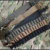 New.Gun Sling >> Gun Gallus >> Shotgun 15rd Sling สพายเป็น 1 จุด-2 จุด ได้ครับ ราคาพิเศษ