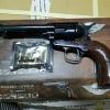 New.ลูกโม่คาบอย งาน SAA ( สินค้ามีจำนวนจำกัด ) ยิงลูกเหล็ก 4.5 มม ราคาพิเศษ