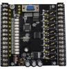 Plc CFX1N-20MT 12IN/8OUT ใช้ GX Developer Or GX Works2 ในการพัฒนา ไฟเลี้ยง 24VDC